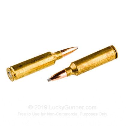 Image 6 of Federal 7mm Winchester Short Magnum Ammo