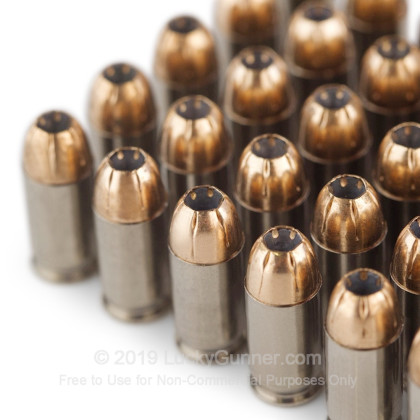 Image 5 of Federal .380 Auto (ACP) Ammo