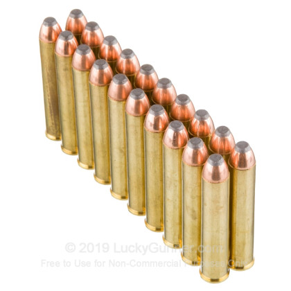 Image 4 of Hornady .444 Marlin Ammo