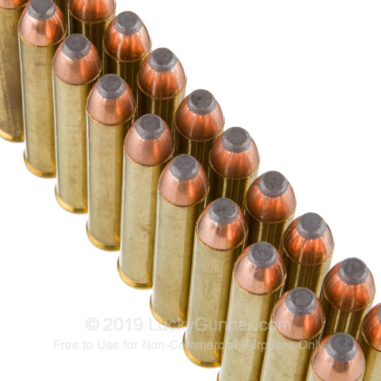 Image 5 of Hornady .444 Marlin Ammo