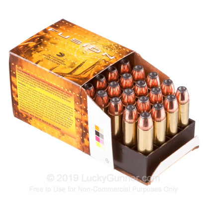 Image 3 of Federal .460 Smith & Wesson Ammo