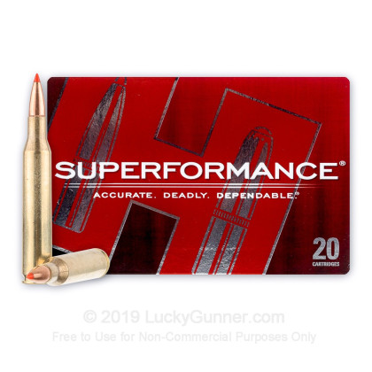 Image 2 of Hornady .25-06 Ammo