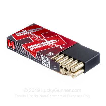 Image 3 of Hornady .25-06 Ammo