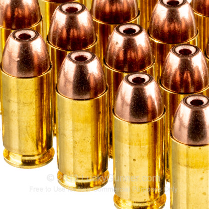 Image 4 of SinterFire .40 S&W (Smith & Wesson) Ammo