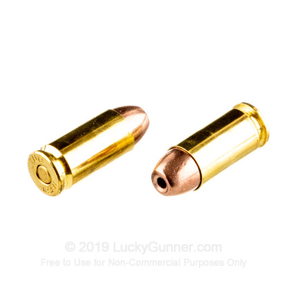 Image 6 of SinterFire .40 S&W (Smith & Wesson) Ammo