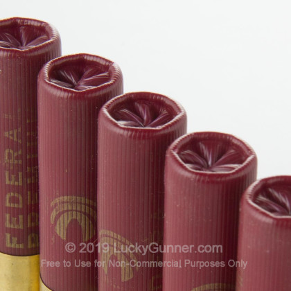 Image 4 of Federal 28 Gauge Ammo