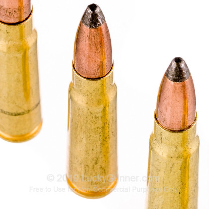 Image 5 of Golden Bear 7.62X39 Ammo