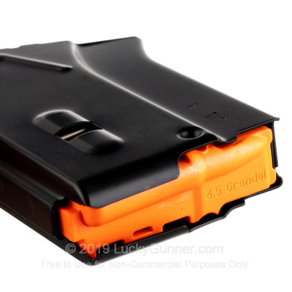 Large image of Cheap AR-15 Mags For Sale - 10 Round AR-15 Magazines in Stock - 1 Magazine