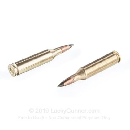 Large image of Cheap 243 Ammo For Sale - 95 Grain Polymer Tipped Ammunition in Stock by Winchester Deer Season XP - 20 Rounds