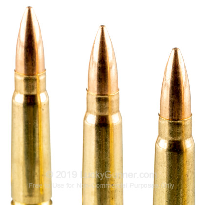 Image 5 of Sellier & Bellot 7.62X39 Ammo