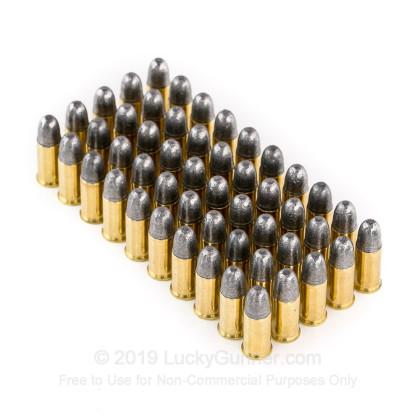 Image 4 of Magtech .38 Smith & Wesson Ammo