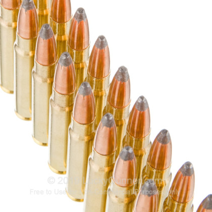 Image 5 of Winchester 8mm Mauser (8x57mm JS) Ammo