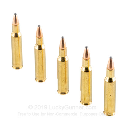 Image 4 of Federal .222 Remington Ammo