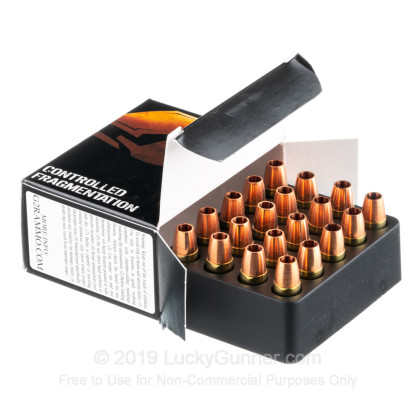 Image 3 of G2 Research 9mm Luger (9x19) Ammo