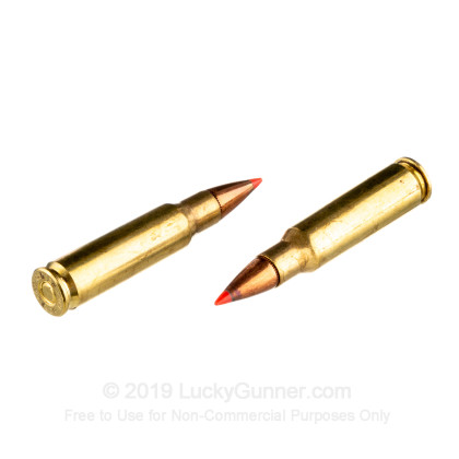 Image 6 of Hornady 6.8 Remington SPC Ammo