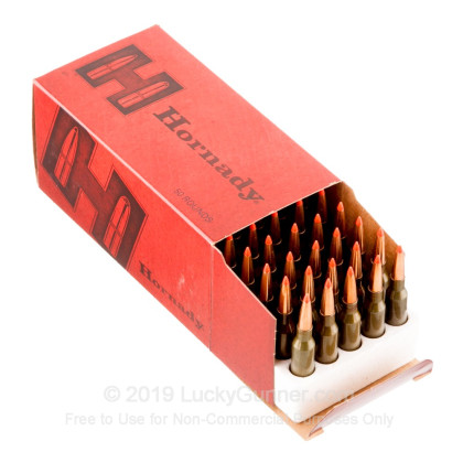 Image 3 of Hornady 5.45x39 Russian Ammo