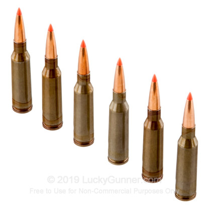 Image 4 of Hornady 5.45x39 Russian Ammo