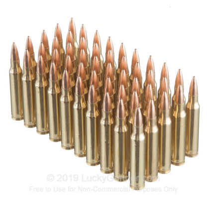 Image 4 of Black Hills Ammunition .223 Remington Ammo