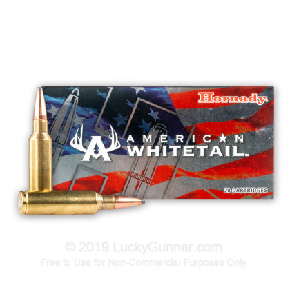 Image 2 of Hornady 300 Winchester Short Magnum Ammo