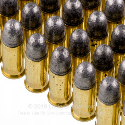 Image 5 of Remington .38 Smith & Wesson Ammo