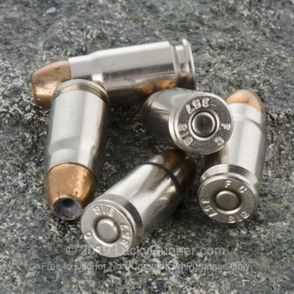 Image 11 of Federal .357 Sig Ammo