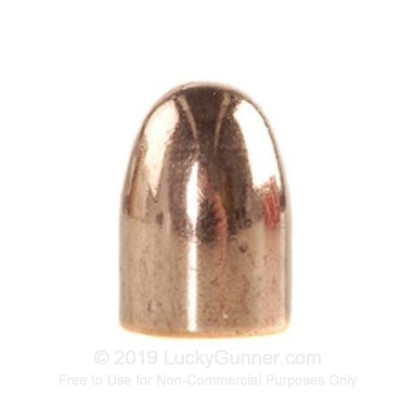 Large image of Bulk 45 ACP Bullets For Sale - 230 Grain Full Metal Jacket Bullets in Stock by Armscor - 1000 Bullets