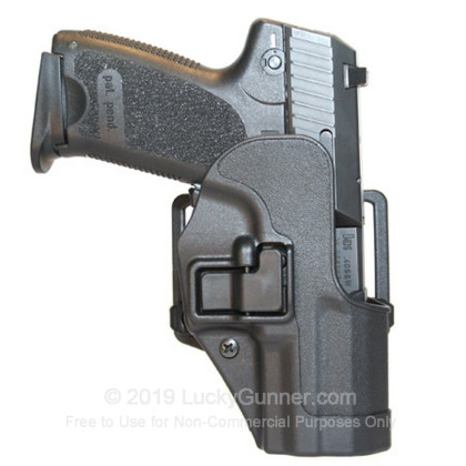 Large image of Blackhawk Duty Holsters For Sale - Blackhawk Serpa Duty Holsters for Glock 20 and 21