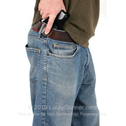 Holster - Inside The Pants - Ultra-Thin - Blackhawk - Left Hand - Glock 26,  27, and 33 - 1