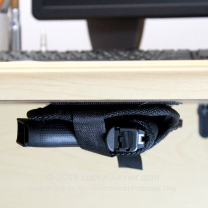 Large image of Sticky Travel Mount For Sale - Sticky Holsters Sticky Travel Mount for Pistol