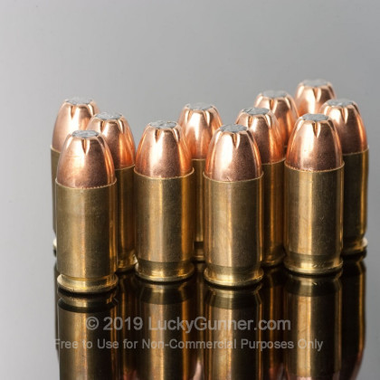 Image 3 of Military Ballistics Industries .380 Auto (ACP) Ammo