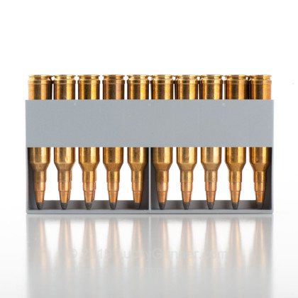 Image 4 of Sellier & Bellot 7mm Remington Magnum Ammo