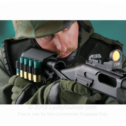 Large image of Blackhawk PowerPak Cheek Piece for Blackhawk SpecOps Shotgun Stock For Sale
