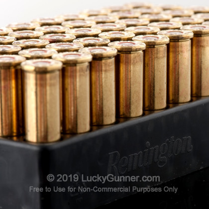 Image 7 of Remington .357 Magnum Ammo