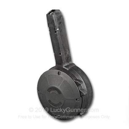 Large image of SGM 50 Rd. 9mm Drum Magazine for Glock Pistols For Sale
