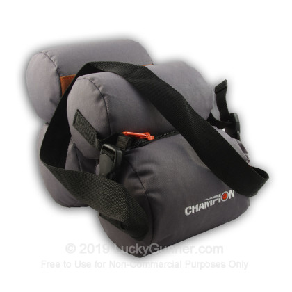 Large image of Champion Shooting Rest Mini Gorilla Bag For Sale