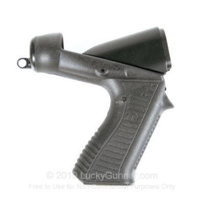 Large image of Blackhawk Breachersgrip Pistol Stock For Tactical Mossberg 12 Ga Pump Shotguns For Sale