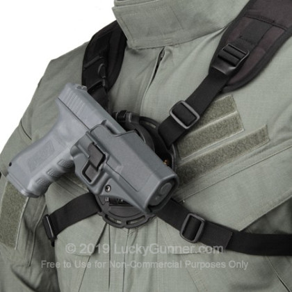 Large image of Holster Accessories - Blackhawk Versa-Harness Chest Mounted Holster Platform For Sale