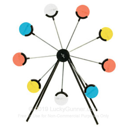 Large image of Target Holder - Champion VisiChalk and Clay Target Wheel In Stock