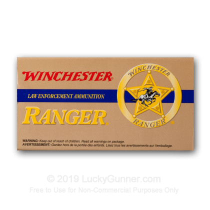 Image 11 of Winchester .357 Sig Ammo