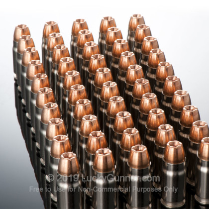 Image 2 of Winchester .357 Sig Ammo