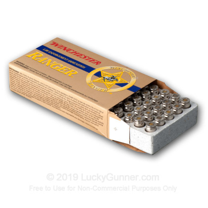 Image 9 of Winchester .357 Sig Ammo