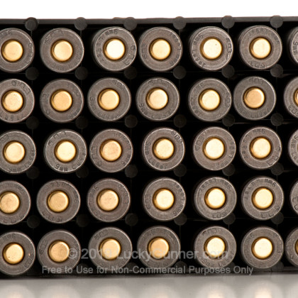 Image 7 of Wolf 9mm Luger (9x19) Ammo