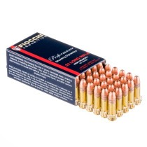 Cheap 22 LR Ammo For Sale - 38 Grain High Velocity CPHP Ammunition in Stock by Fiocchi - 50 Rounds