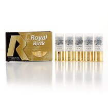 "12 ga Ammo For Sale - 2-3/4"" 00 Buck Ammunition by Rio Royal"