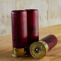 "12 ga Ammo For Sale - 2-3/4"", 8 Pellet 00 Buckshot by Federal LE (5 Rounds)"