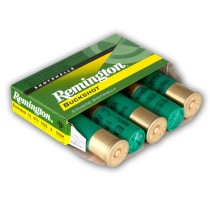 "12 ga Ammo For Sale - 2-3/4"" 00 Buck Ammunition by Remington"