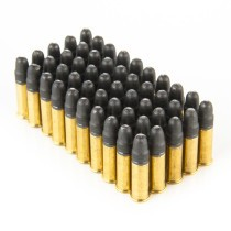Cheap 22 LR Ammo For Sale - 40 gr LRN - CCI Standard Velocty Ammunition In Stock - 50 Rounds