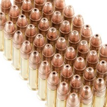 Cheap 22 LR Ammo For Sale - 31 Grain Copper Plated Hollow Point Ammunition in Stock by Federal Game-Shok - 50 Rounds