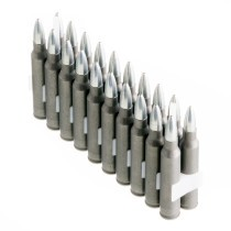 Cheap Tula 223 Rem Ammo For Sale - 55 grain FMJ Ammunition In Stock