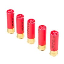 """Premium 12 Gauge Ammo For Sale - 3"""" BB Steel Shot Ammunition in Stock by Snake River - Drone Munitions - 25 Rounds"""